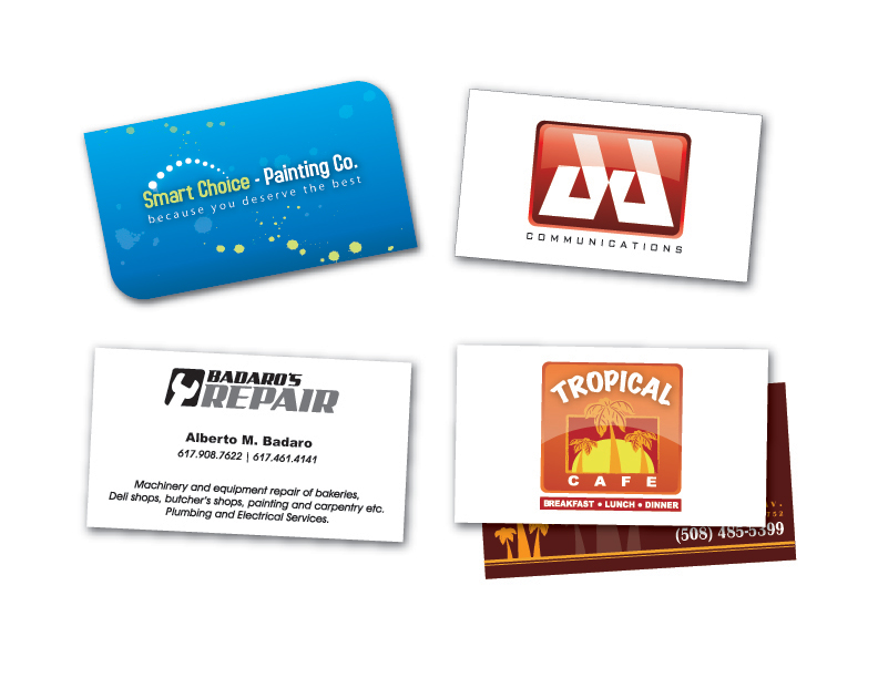 How to Exchange Business Cards Professionally | Janet L. Parnes ...